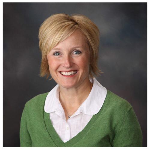 Heather P. Christianson, M.D.