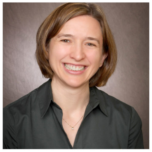 Amy L. Bargen, M.D.