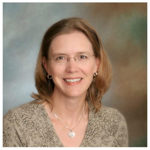 M. Sarah Matthias, M.D.